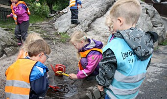 Satser alt på å skape et godt læringsmiljø for alle barn