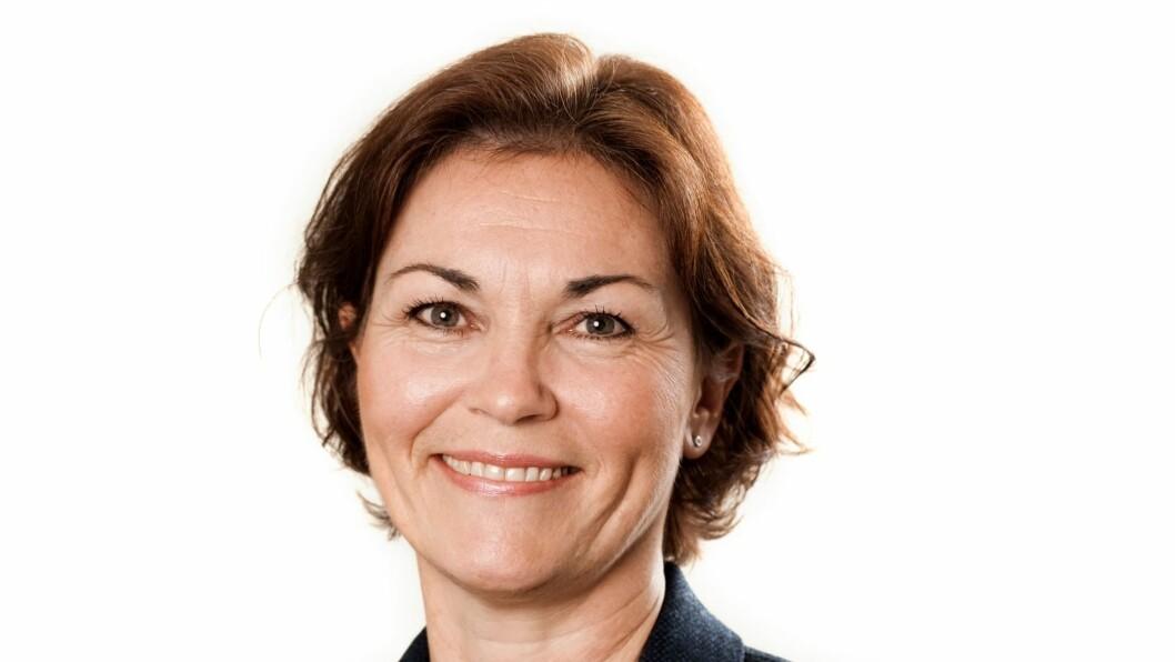 Statssekretær i Kunnskapsdepartementet Birgitte Jordahl (H).