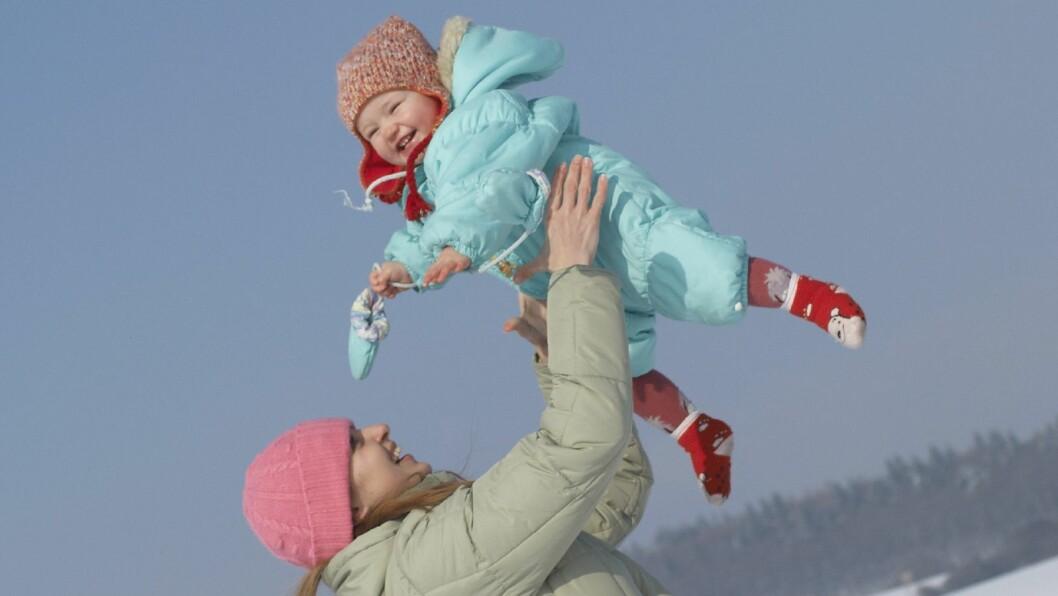 Barnehageansatte kan få barna til å blomstre når de får være i omgivelser som gjør at de forstår at de er verdifulle.