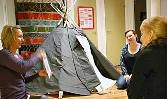 – Svært aktuelt for samiske barn