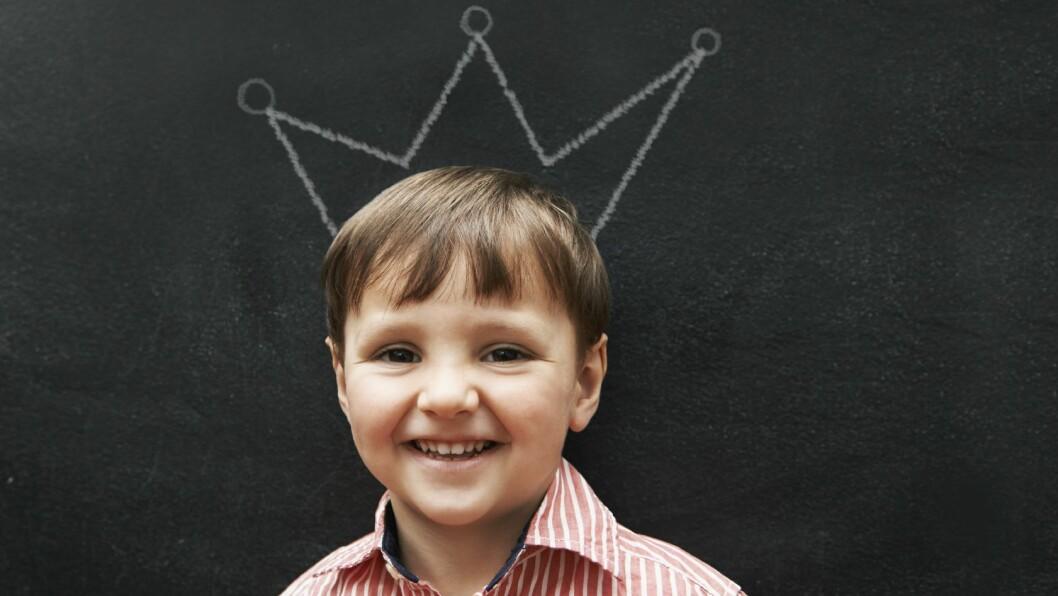 Oppdrar vi småkonger i stedet for selvstendige barn?
