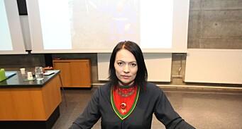 Slik bruker du samisk kultur i rammeplanen