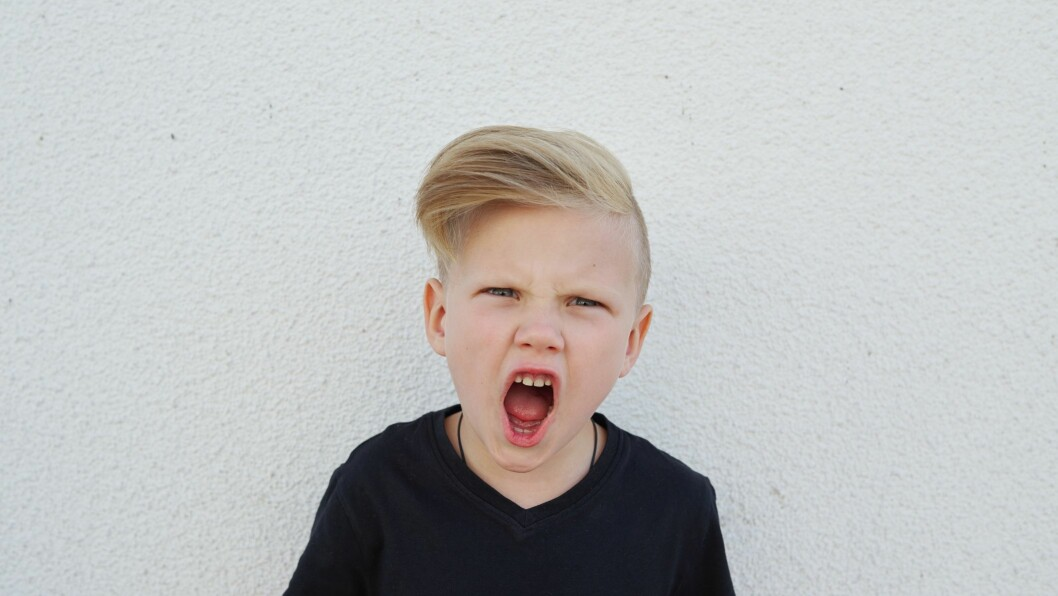 Stygg språkbruk kan endre måten barn oppfattes på og føre til mobbing.