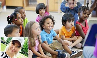 Hvordan arbeide med fokus på det kulturelle mangfoldet i barnehagen?