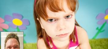 Styrer rystet over små barns språkbruk