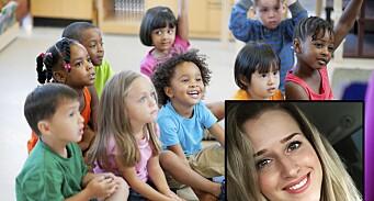 Morsmål i barnehagen - umulig eller mulig?