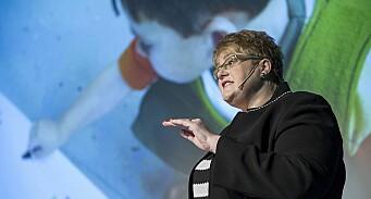 Gratis barnehage koster 6,9 milliarder