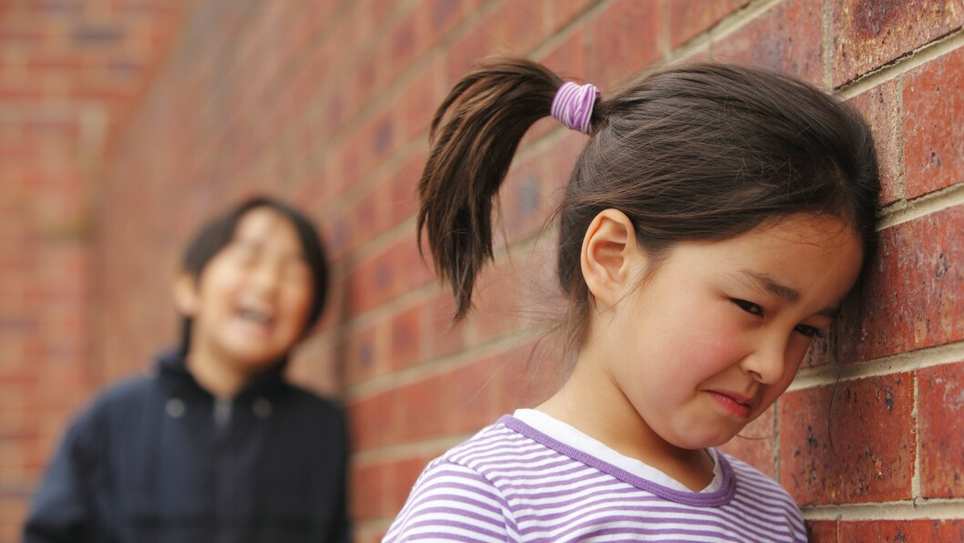 – Vi får mange meldinger fra foreldre om barn som blir stengt ute og ikke trives i barnehagen, sier Åse-Berit Hoffart i FUB.