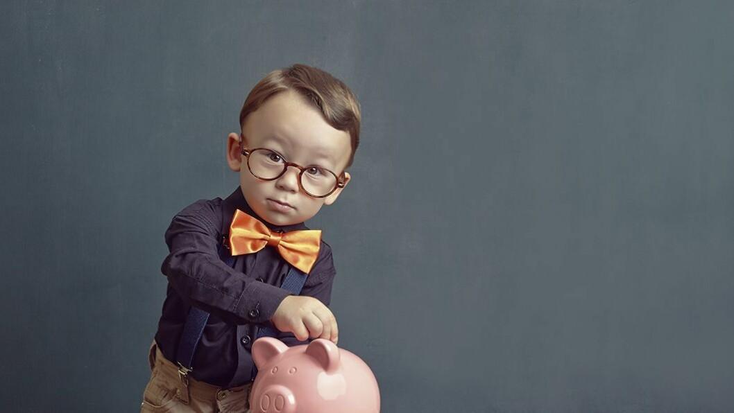 Ordningen betyr at jo lavere inntekt en familie har, jo lavere blir prisen på en barnehageplass.