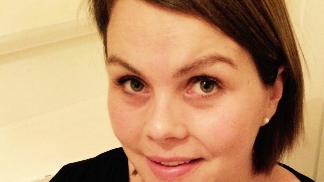 Ny FUB-leder: TrebarnsmorMarie Therese Skinstad-Jansen fra Moss skal lede det nye Foreldreutvalget for barnehager.