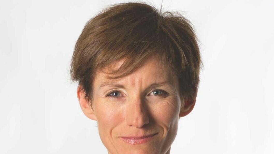Solveig Østrem er professor i pedagogikk ved Høgskolen i Sørøst-Norge.