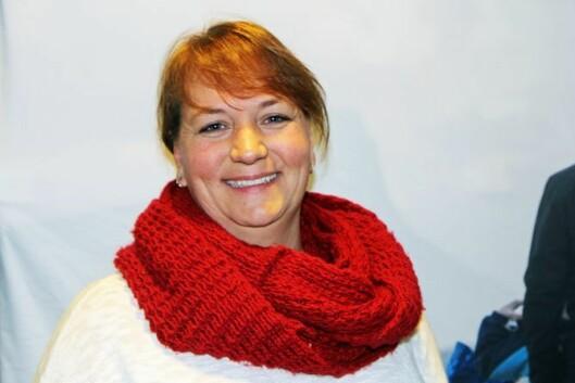 May Liss Olsen Tobiassen, direktør for Nasjonalt kunnskapssenter for barnehager.