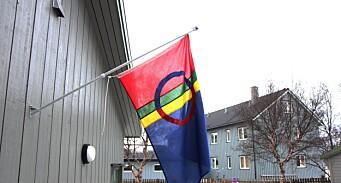 Vil styrke samisk språk