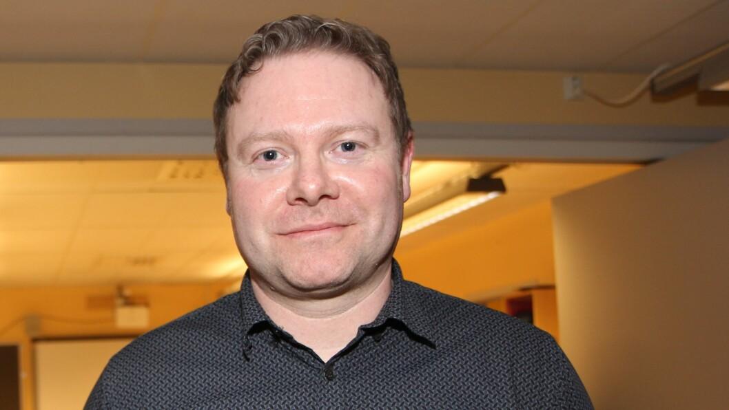 Royne K. Berget er daglig leder i Smedhusåsen barnehage på Rygge.