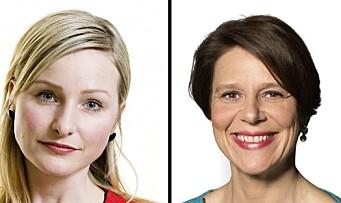 Sjefsbytte for barnehagene i Oslo