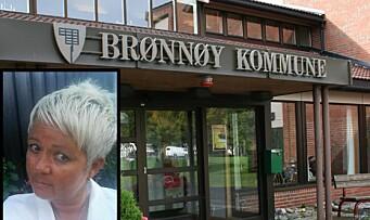 Brønnøy-saken: Ansatte på gråten på møtemed fagforeningen