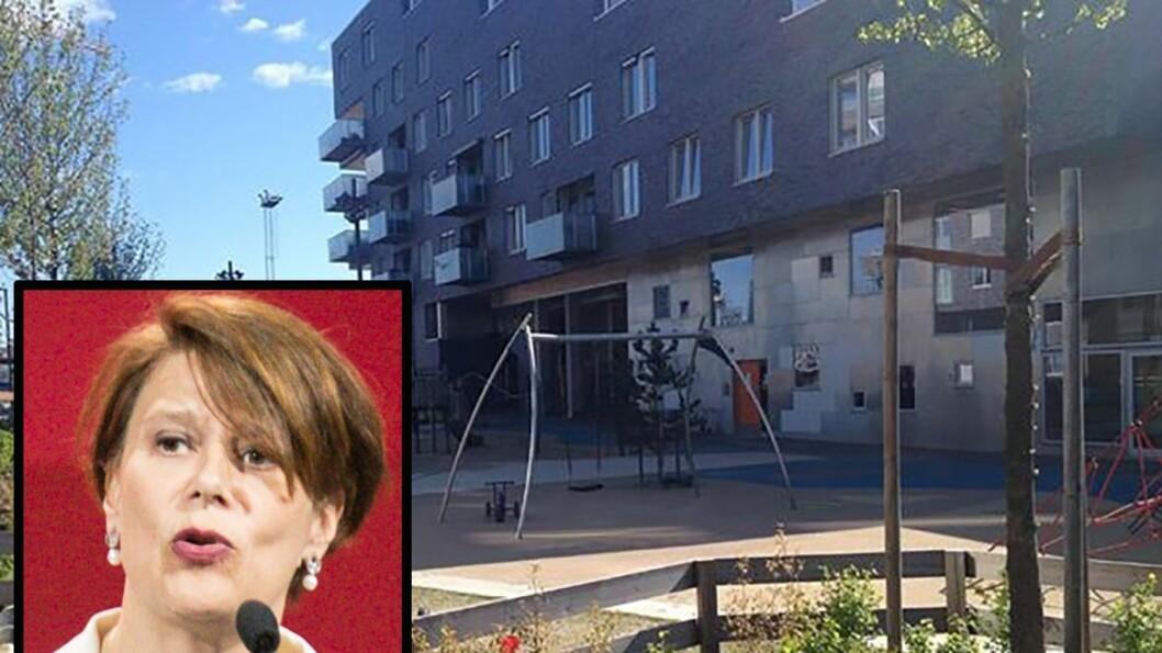 Byråd Tone Tellevik Dahl (Ap) ønsker ikke å konkurranseutsette driften av kommunale barnehager. Dermed blir Norlandia Sørenga barnehage drevet av Oslo kommune fra og med neste sommer.
