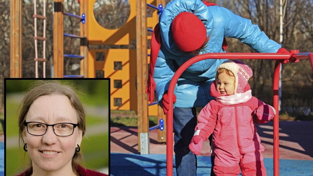 Mona Nicolaysen er utdannet barnehagelærer og stortingskandidat for Miljøpartiet De Grønne i Telemark.