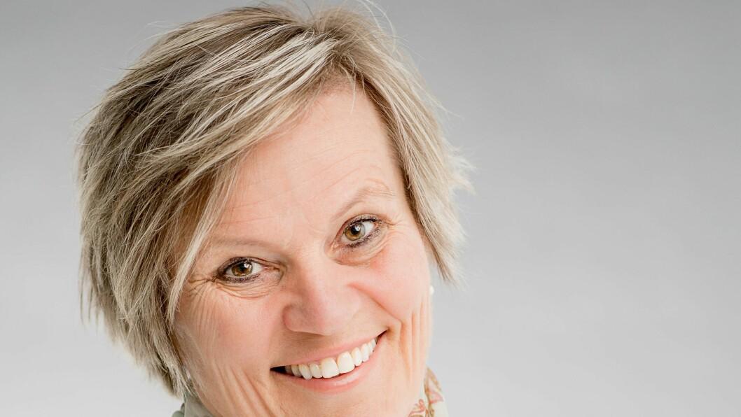 Kristin Voldsnes har jobbet 20 år i det offentlige, blant annet som ansvarlig for utvikling og drift av barnehager i en av bydelene i Oslo kommune. Nå er hun divisjonsdirektør i Norlandia Barnehagene.