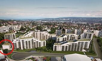 Oslos nei til Espira: Over 200 plasser kan bli stående ubrukt