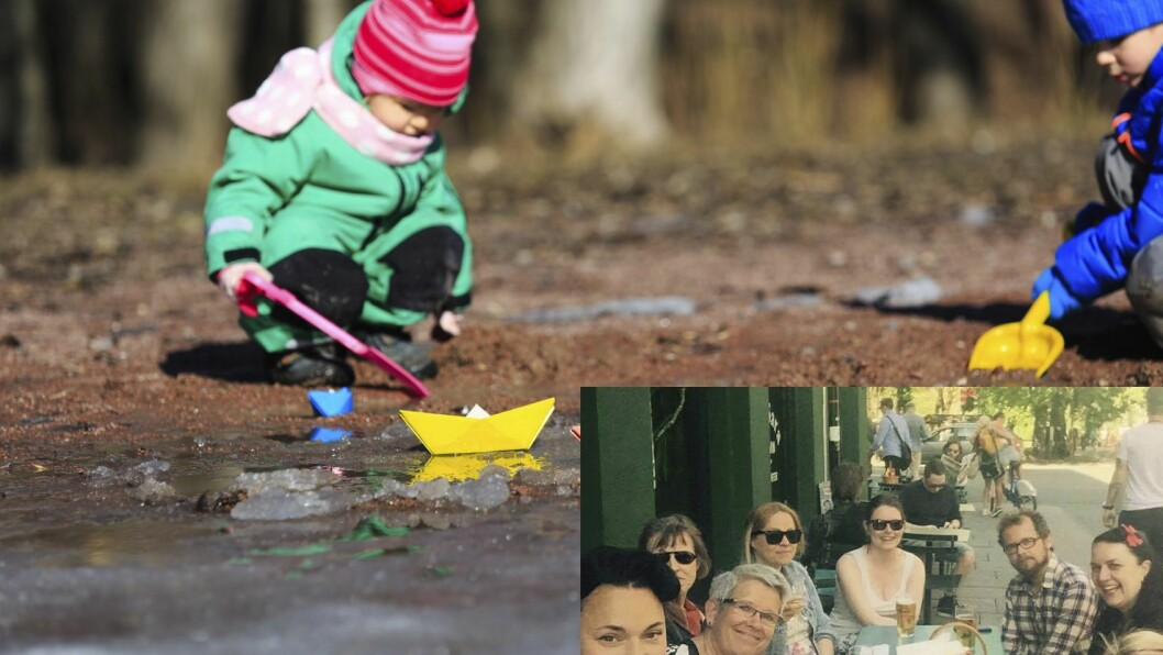 """Aksjonsgruppa """"Barnehageopprør"""" ble opprettet våren 2016 som en reaksjon på regjeringens forslag til endringer i barnehageloven og på Stortingsmelding 19 """"Tid for lek og læring: Bedre innhold i barnehagen""""."""