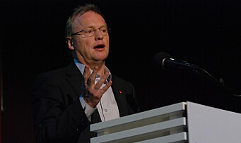 Oslo byråd vil fjerne kontantstøtten i utvalgte bydeler