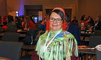 Mener samiske barns rettigheter mangler i rammeplanforslaget