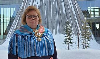 Norskspråklige barn i samisk barnehage bekymrer