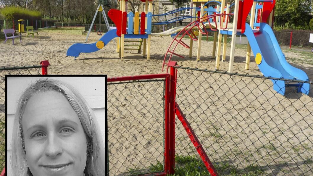 Ragnhild Jarlsby er mamma og rammet av barnehagestreiken i Bergen.