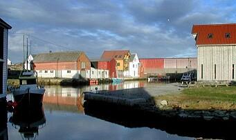 Norges minste kommune er best på barn