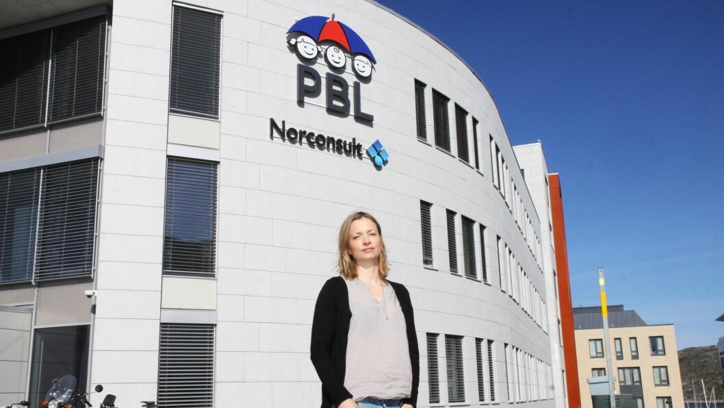 Anne Vikjord Baadstø, advokat i PBL.