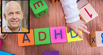 – Barn som blir utestengt og mobbet i barnehagen har større risiko for å utvikle ADHD-symptomer