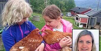 En av fire små barnehager tror ikke på videre drift