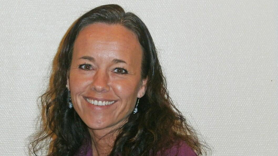 Gunn Melby Refsnes er barnehagelærer og styrerassistent i Smedhusåsen barnehage i Rygge.