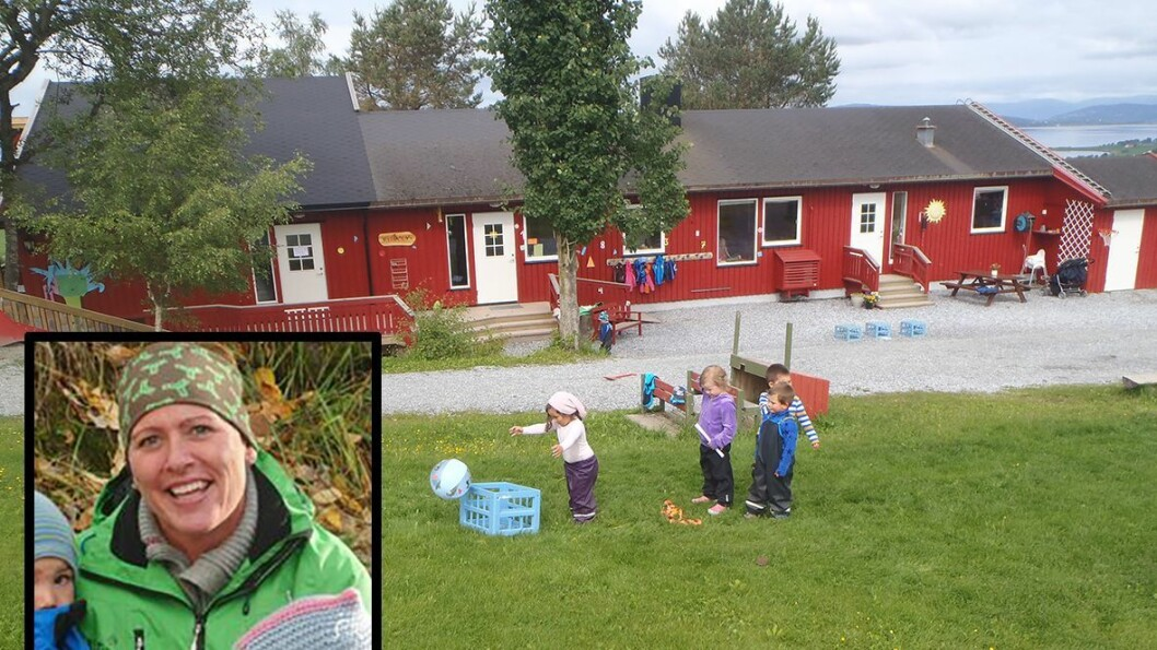 Eier og styrer Merete Bøhn-Flatås investerte flere millioner kroner da hun bygde ut Kårstua barnehage. Etter fem år får hun endelig permanent godkjenning for 11 ekstra plasser.
