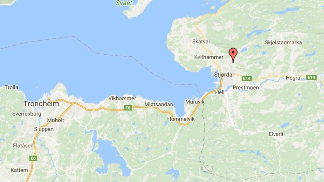 Administrasjonen i Stjørdal kommune ville med et pennestrøk redusere antall barn i Fosslibekken barnehage.