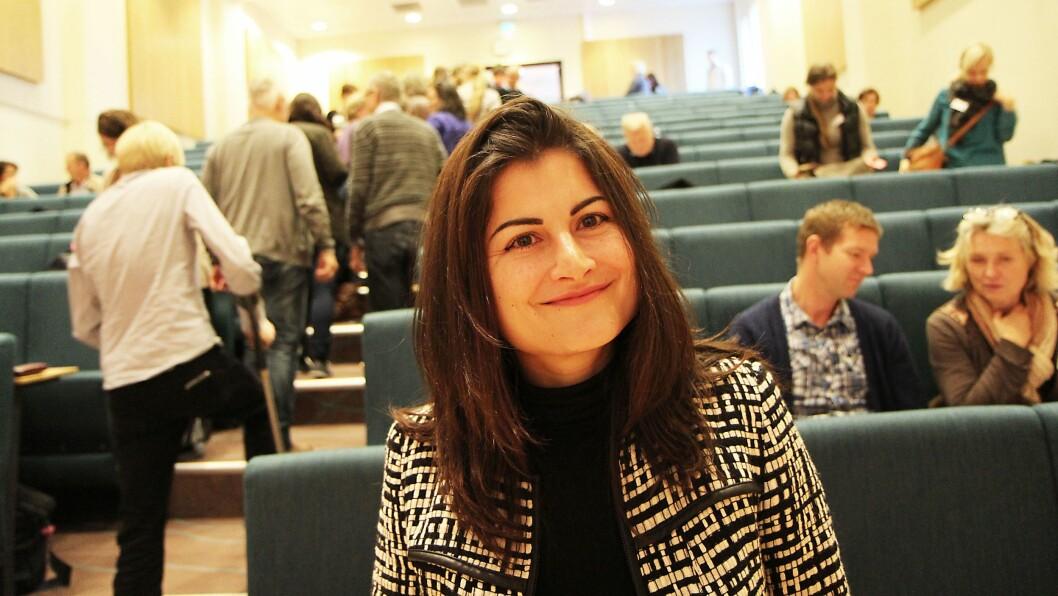 Ella Cosmovici Idsøe er professor i pedagogisk psykologi ved Naturfagsenteret på Universitetet i Oslo, og har blant annet skrevet bøkene «Våre evnerike barn» og «Elever med akademisk talent i skolen».