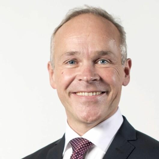 Jan Tore Sanner (H), kunnskaps- og integreringsminister.