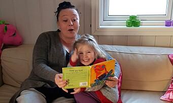 Følger drømmen etter mer enn 15 år – nå starter Rachel barnehage
