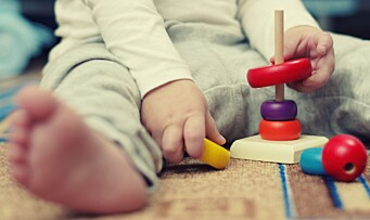 Sats på barnehagelærer-utdanning!
