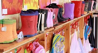 De som ikke har søkt om plass i barnehage, kan få kommunen på døra