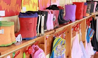 Oslo krever 800.000 av barnehage eid av PBLs styreleder – saken sendt til Fylkesmannen