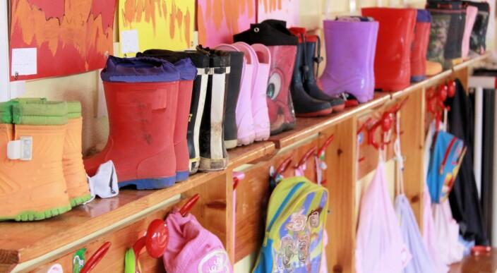Klepp vil ikke ha de minste barnehagene - mener 8-10 avdelinger er passe størrelse