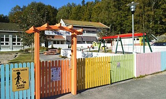 Kommunen vurderer å kjøpe fire barnehager fra sitt eget selskap. Pris: 85 millioner