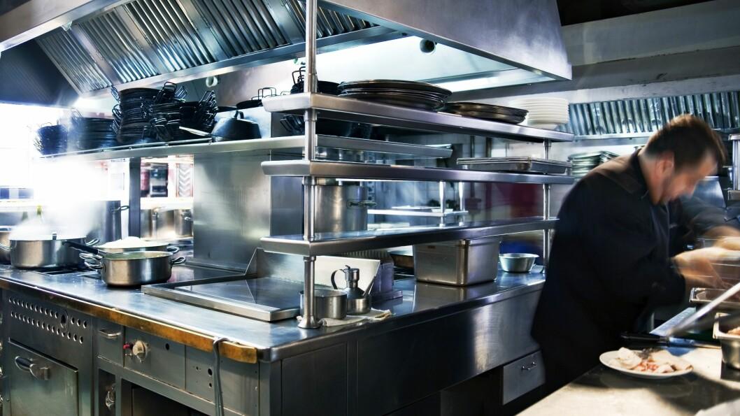 Stadig flere kommunale og private barnehager kjøper cateringmat én eller flere dager i uka, skriver Kommunal Rapport. Illustrasjonsfoto: Getty Images