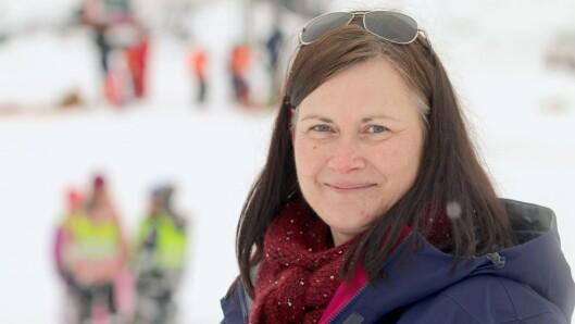 Styrer Jane Laache i Espira Brådalsfjellet barnehage.