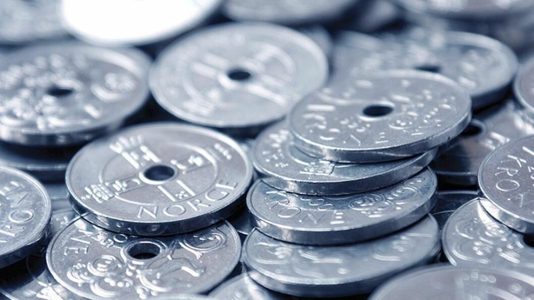 Ansatte i kommunale barnehager får mellom 5.000 og 11.000 kroner i sentrale tillegg i årets kommuneoppgjør.