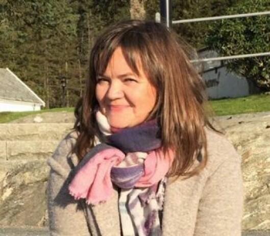 Leder ved Statens Barnehus i Bodø, Siv Anita Bjørnsen, sier barnehageansatte henger etter når det gjelder kunnskap om hvordan man identifiserer vold og seksuelle overgrep.