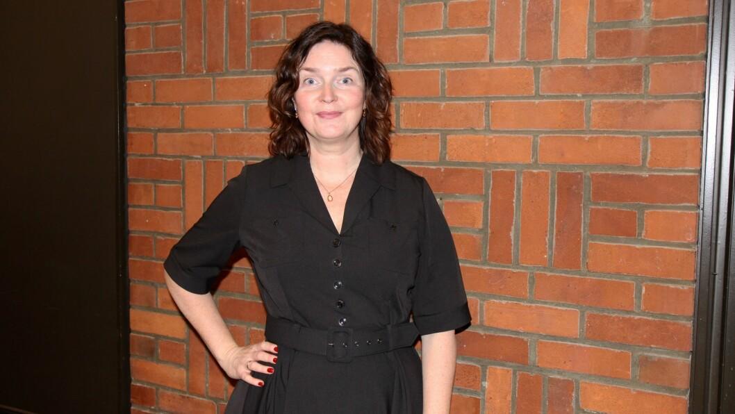 Nora Kulset er musikkforsker og postdoktor ved NTNU.