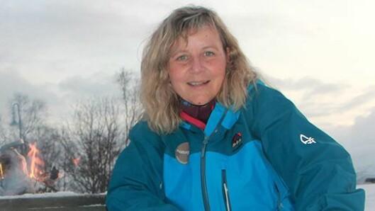 Kari Vold Jensen er programansvarlig for PBL under Barnehage 2018.